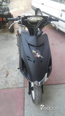 Other Motorbikes in Beirut City - motorcycle
