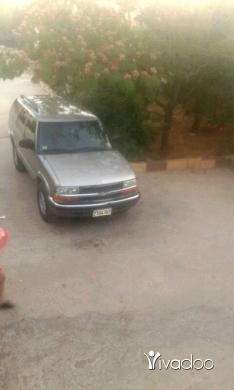 Chevrolet in Anjar - جيب شفروليه بليزر موديل 2000