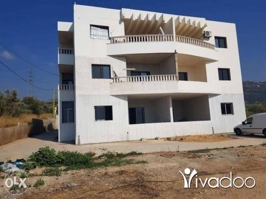 Apartments in Miryata - منزل للبيع في مرباطه