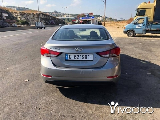 Hyundai in Tripoli - for sell