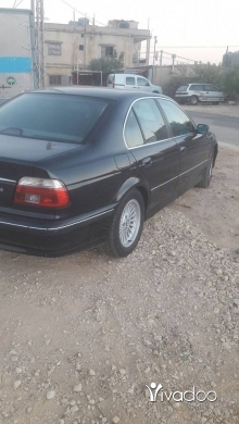 BMW in Taalabaya - بأم ٥٢٨ for sell