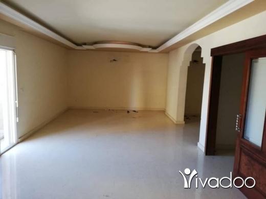 Apartments in Dam Wel Farez - شقه للايجار طرابلس الضم والفرز خلف مصرف لبنان