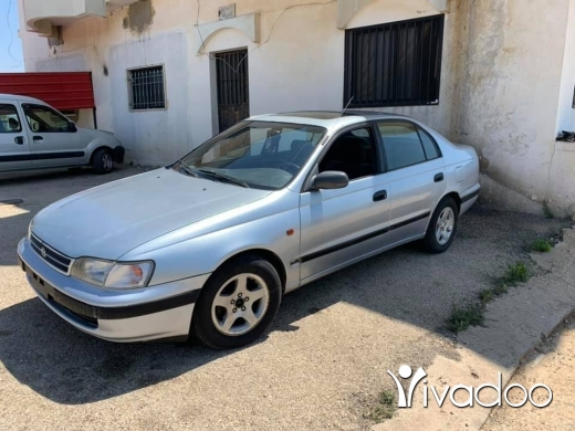 Toyota in Majd El - Toyota carina 3 model 96