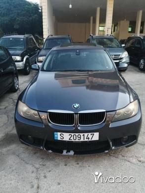 BMW in Beirut City - Bmw 328 2007 .