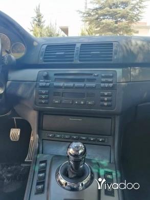 BMW in Beirut City - Bmw m3 mod 2002 agnabeye.امكانية الفحص بالكامل.٧٠٤٥٥٤١٤