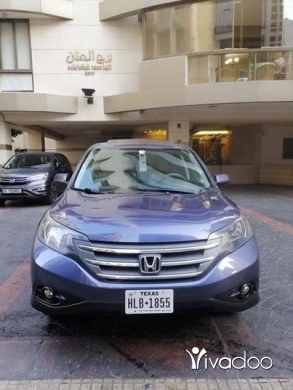 Honda in Beirut City - CRV EX 2012 CLEAN CAR FAX FULL OPTION كثير كثير نظيف ما في حوادث