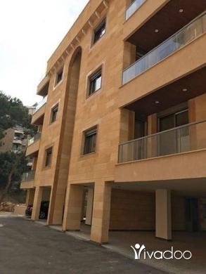 Apartments in Baabdat - للبيع شقة مميزة مفروزة جديد في بعبدات ١٧٥ م + تراس ١٢٥ م بسعر مغري نقدا تل 81894144