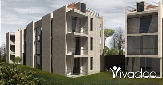 Apartments in Mounsef - Duplex for sale in Monsef