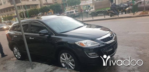 Mazda in Beirut City - Mazda cx9
