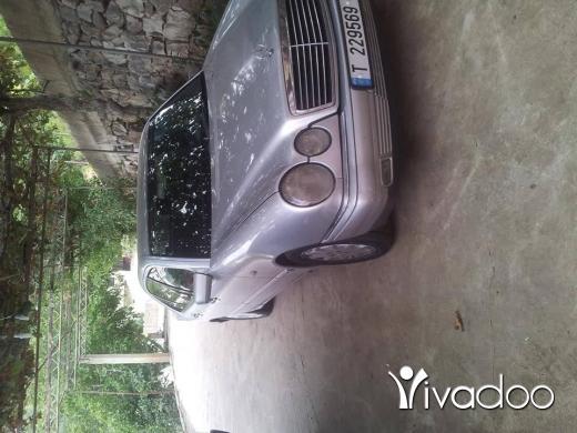 Mercedes-Benz in Tripoli - 2em 3eyoun