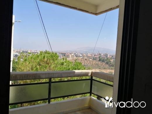Apartments in Dahr el-Ain - منزل للاجار ضهر العين- مشروع سلهب(مفرق الساعة)