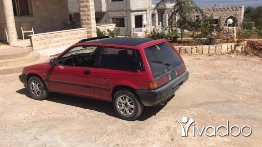 Honda in Metn - Honda civic 85