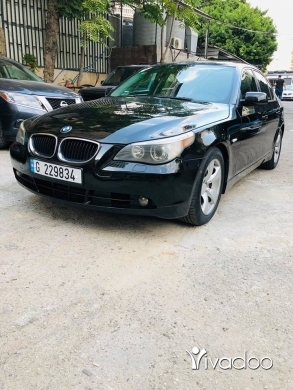 BMW in Beirut City - Bmw 530i 2004