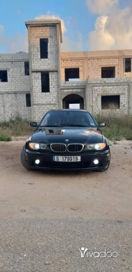 BMW in Dbayeh - BMW 325 CI 2004