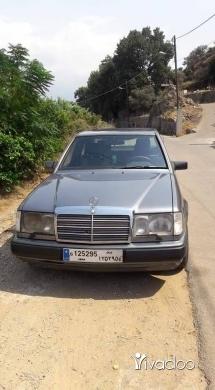 Mercedes-Benz in Tripoli - سيارة للبيع