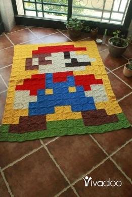 Other in Tripoli - crochet josline