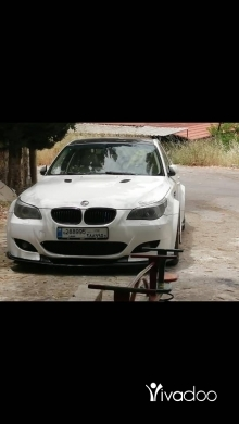 BMW in Beirut City - Bmw full option mnafa5a