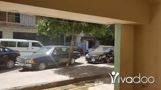 Apartments in Tripoli - محل بشارع الثقافة