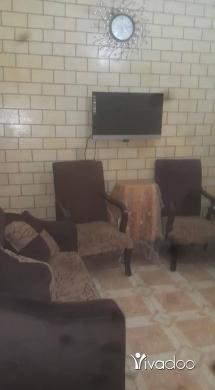 Apartments in Tripoli - شقه مفروشه للإيجار