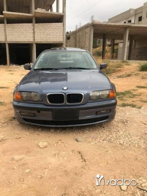 BMW in Halba - Bmw 323 2000
