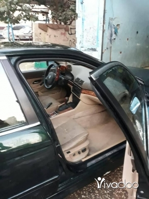 BMW in Tripoli - سيارة BMW للبيع