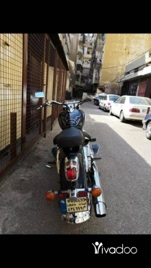 Other in Tripoli - Moto chadeaux 11000 cc