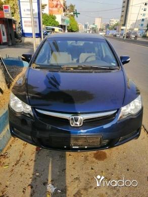 Honda in Hazmiyeh - Honda Civic