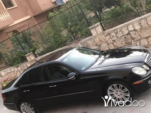 BMW in Deir Kanoun - mercedes