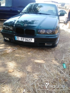 BMW in Nabatyeh - Boy 5ar2a