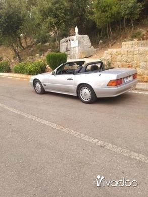 Mercedes-Benz in Port of Beirut - Car for sale