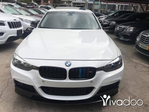 BMW in Beirut City - 2012 BMW 328i