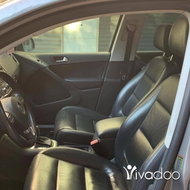 Volkswagen in Beirut City - Tiguan,4 motion,full option,clean carfax