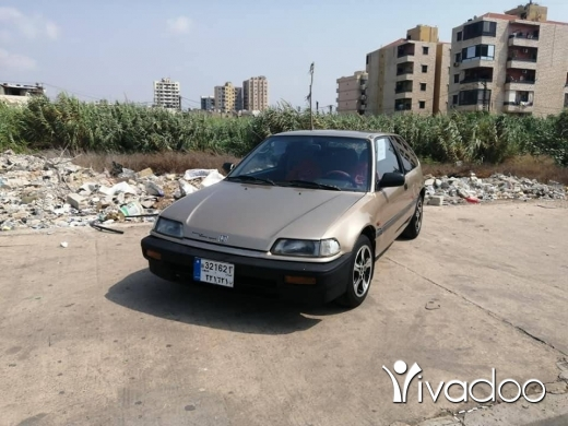 Honda in Mina - سيارة