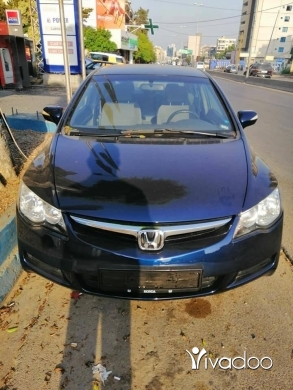 Honda in Hazmieh - Honda Civic