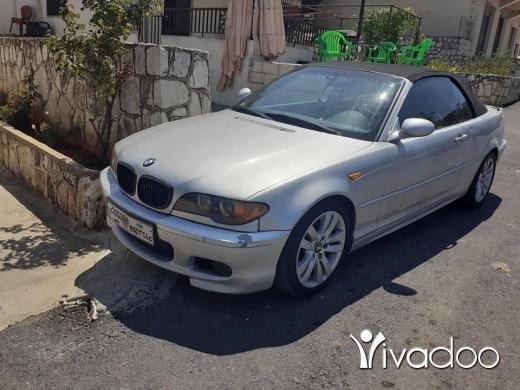 BMW in Nabatyeh - نيوبوي للبيع موتير و فيتاس