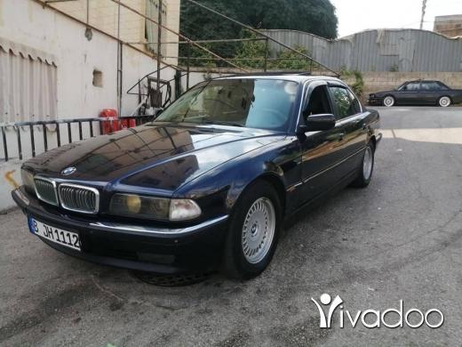 BMW in Nabatyeh - مميزه