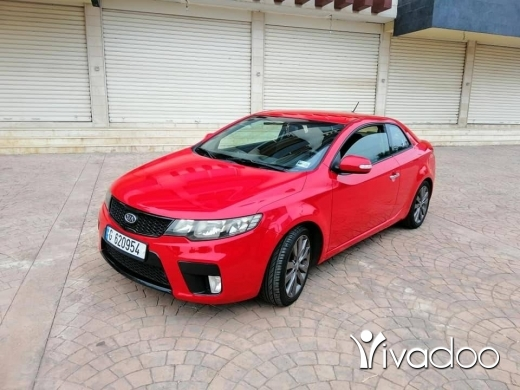 Kia in Beirut City - Kia Cerato koup mod 2011 super clean