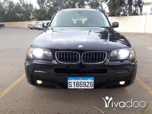 BMW in Saida - bmw