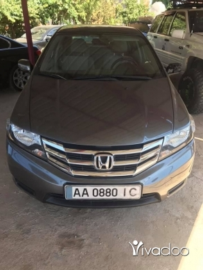 Honda in Rayak - Honda