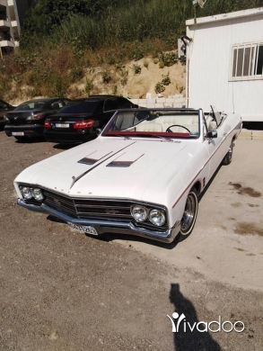 Other in Beirut City - Buick skylark GS 1966 convertible