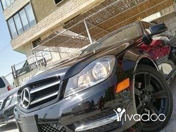 Mercedes-Benz in Zahleh - Mercedes-benz C250
