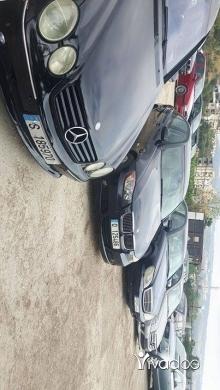 Mercedes-Benz in Damour - عندك سيارة سعرا حلو وبدك تقبض كاش وفوري او بدك تشتري سيارة بسعر حلو حكينا 03084610