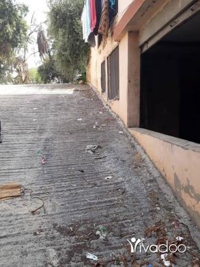 Apartments in Dahr el-Ain - مستودع للايجار
