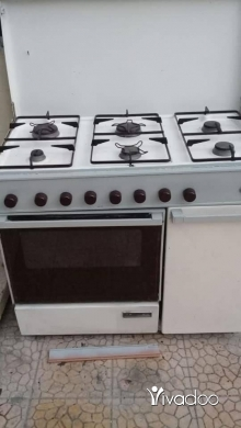 Other Appliances in Saida - غاز شغال نضيف