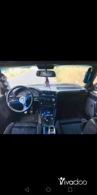 BMW in Beirut City - Bmw E30 for sale
