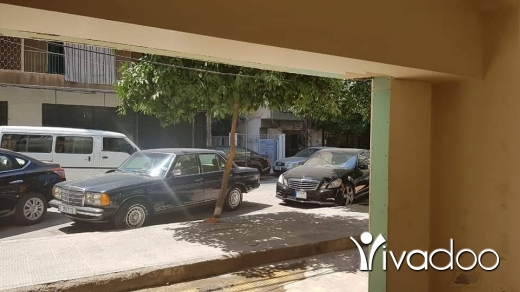 Land in Al Mahatra - محل بشارع الثقافة