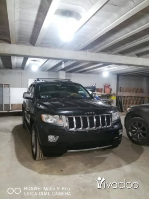 Jeep in Tripoli - 2011 jeep grand cherokee overland 6 cylinder