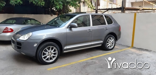 Porsche in Beirut City - For sale Porsche cayenne 2005 V6 3.2