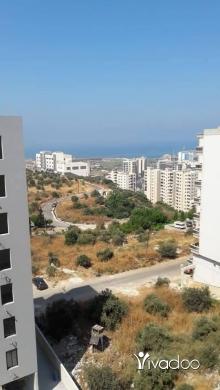 Apartments in Tripoli - شقة ديلوكس للبيع في ابي سمراء العطور