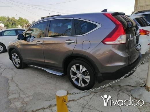 Honda in Beirut City - honda crv ex 2013 clean carfax